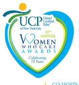 Women Who Care Awards