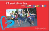 17th Annual Valentine Salon
