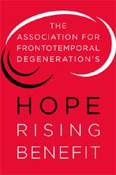 Hope Rising Benefit