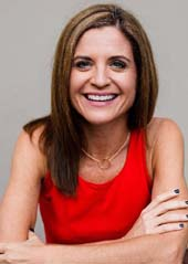 Glennon Doyle Melton, author and featured speaker