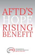 AFTD Hope Rising Benefit