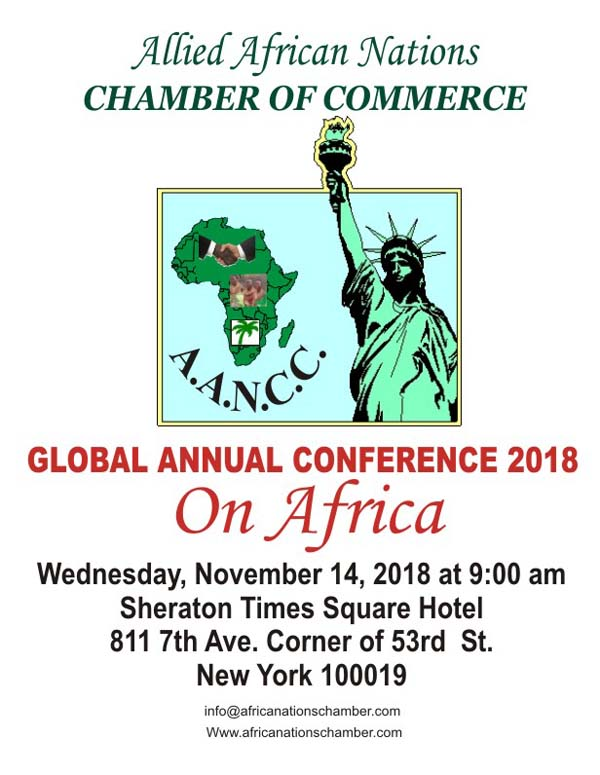 allied african nation chamber oif commerce