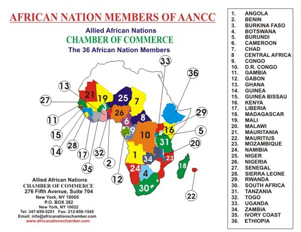 allied african chamber of commerce