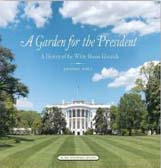 A Garden for the President By Jonathan Pliska