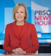 Judy Woodruff/PBS News Hour