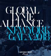Global Lyme Alliance New York Gala 2018