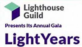 Lighthouse Guild Annual LightYears Gala