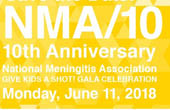 NMA 10th Anniversary
