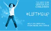 "The New York Center for Childrn ""LIFTMEUP"