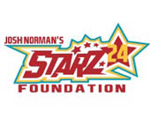 Josh Norman Starz Foundation