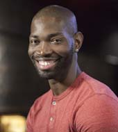 Tarell Alvin McCraney