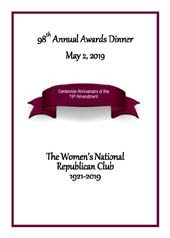The Women's National Republican Club