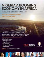 Nigeria a Booming Economy in Africa