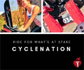 American Heart Association's Long Island CycleNation Hamptons Heart Ride