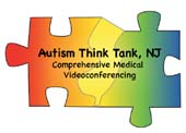 autism think tank nj