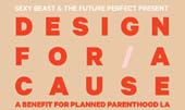 Design For A Cause