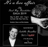 Good Dog Foundation 2019 Gala