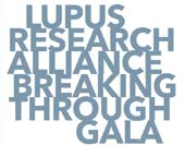 Lupus Research Alliance Breakthrough Gala
