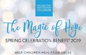 The New York Center for Children / The Magic of Hope