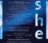 Northwell Health First Annual Summer Hamptons Evening