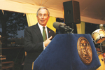 Historic House Trust Celebrates 20th anniversary year, major michael bloomberg
