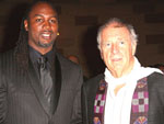 Lennox Lewis, Chris Blackwell