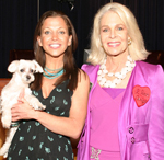 Wendy Diamond, Frances Hayward,Katrina Pet Memorial