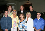Charlotte Robinson, Larry Casey, Lee Steinberg, Jimmy Powell, Madelyn Savarick, Sally Painter, Pam Begelman, Jeff King