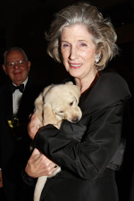 Nancy Kissinger, The Animal Medical Center's 2009 Top Dog Gala
