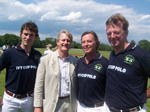 6th Annual Ivy Cup, Charity PoLo Weekend, Greenwich Polo