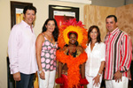 David Fite, Nadine Fite, J'Lysa Wilson, Diana Perry, Michael Perry