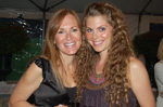 FFTA staff members Debbie Wolf and Becca Leitman