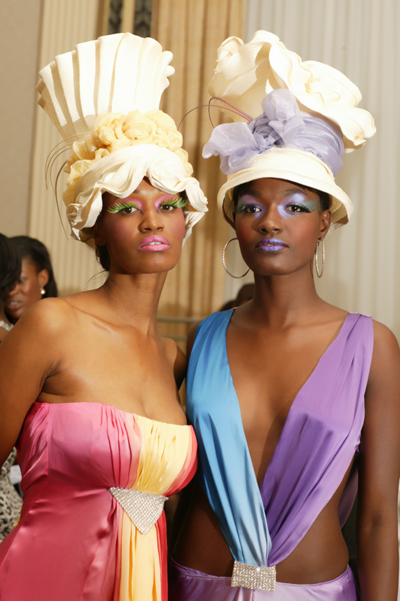 Suzettartcouture Hats