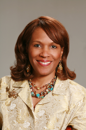 Kimberly B. Davis, President of