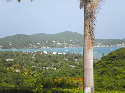 antigua,Great Place to Park a Boat
