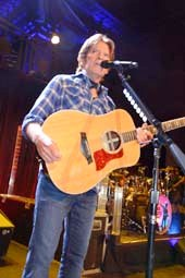 John Fogerty.  Photo by:  Rose Billings/Blacktiemagazine.com