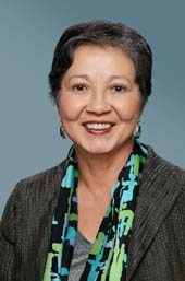 Dr. Rita Nakashima Brock, formerly head of the Soul Repair Center at Texas Christian University�s Brite Divinity School, joined Volunteers of America in June 2017 as senior vice president, moral injury programs. Dr. Brock leads the organization's new national Moral Injury Healing and Outreach Center, which includes the Bristol-Myers Squibb-funded Spiritual Resilience Training Program.