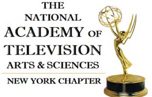 The National Academy of Television Arts & Sciences New York Chapter