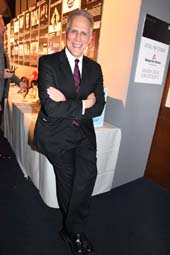 Dan Scheffey, Gala and Auction Chair.  Photo by:  Rose Billings/Blacktiemagazine.com