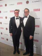 Nathan Lane and  Matthew Broderick.  Photo by:  Aubrey Reuben