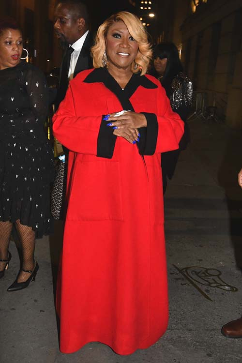 Patti La Belle.   Photo by:  RoseBillings/Blacktiemaagzine.com