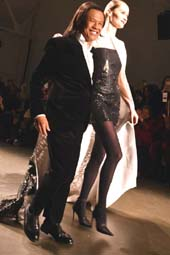 Zang Toi.  Photo by:  Rose Billings/Blacktiemagazine.com