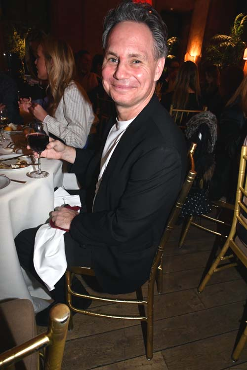Jason Binn.  Photo by:  Rose Billings/Blacktiemagazine.com