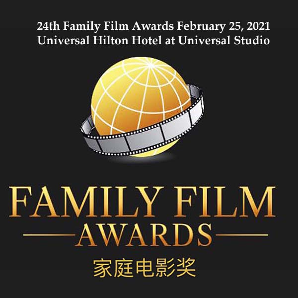 Family Film  AWards