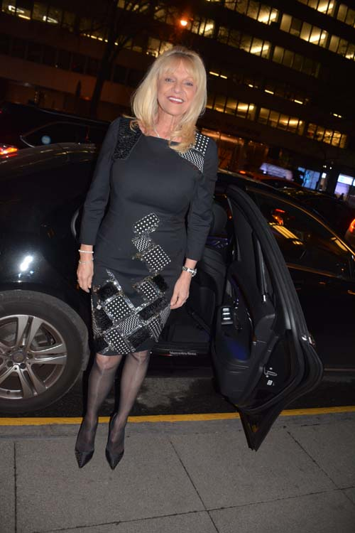 Margo Catsimatidis.  Photo by:  Rose Billings/Blacktiemagazine.com
