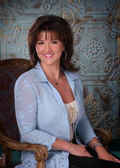 Michelle Tecco, Entrepreneur and Founder of