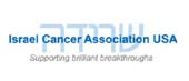 Israel Cancer Association USA